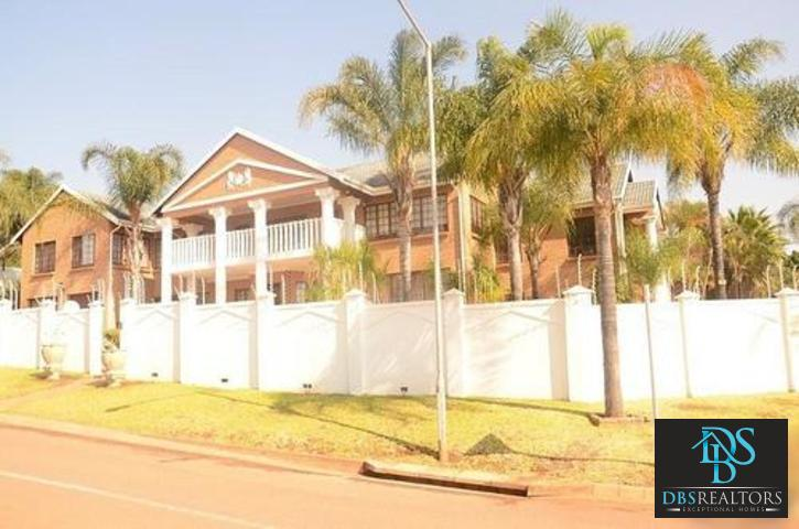 Pretoria for sale property. Ref No: 13326512. Picture no 1