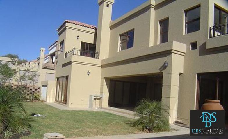 Sandton, Strathavon Property  | Houses To Rent Strathavon, Strathavon, Townhouse 2 bedrooms property to rent Price:, 30,00*