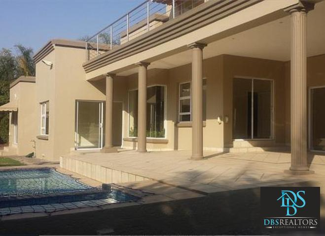 Dainfern property to rent. Ref No: 3228020. Picture no 1