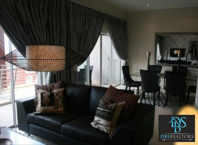 Property and Houses to rent in Sandton, Penthouse, 3 Bedrooms - ZAR , 27,00*,M