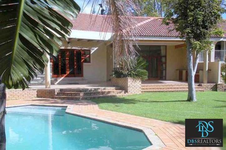 Fourways property to rent. Ref No: 3076840. Picture no 1