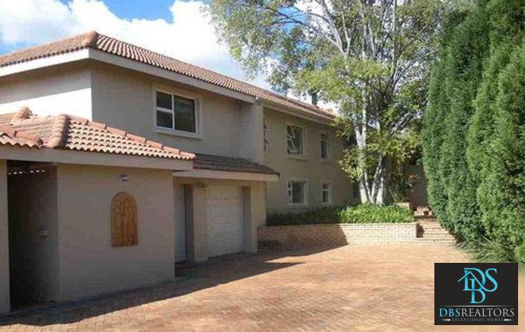 Fourways property to rent. Ref No: 3076840. Picture no 3