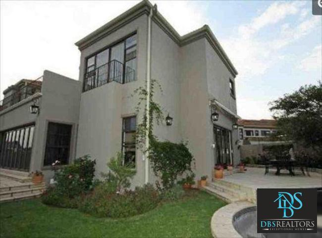 Bryanston West property for sale. Ref No: 13386713. Picture no 2