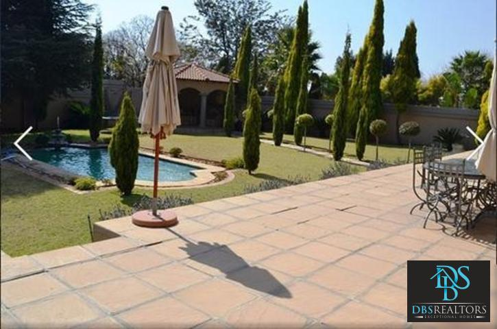 Bryanston East property for sale. Ref No: 13326516. Picture no 5