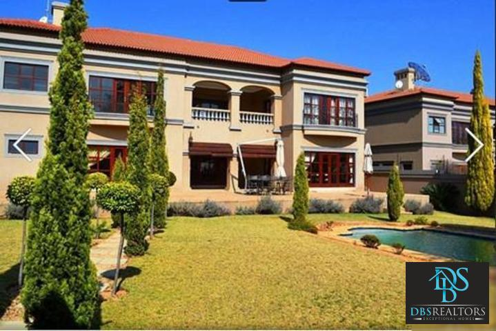 Bryanston East property for sale. Ref No: 13326516. Picture no 1