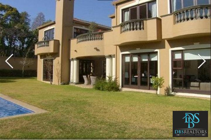 Sandton, Riverclub Property  | Houses To Rent Riverclub, Riverclub, Cluster 3 bedrooms property to rent Price:, 57,00*