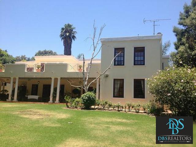 Hyde Park property to rent. Ref No: 13287029. Picture no 1