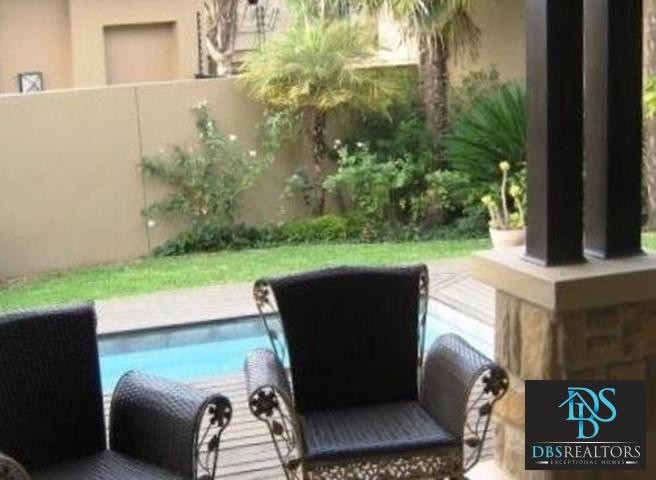Fourways property to rent. Ref No: 13299937. Picture no 3