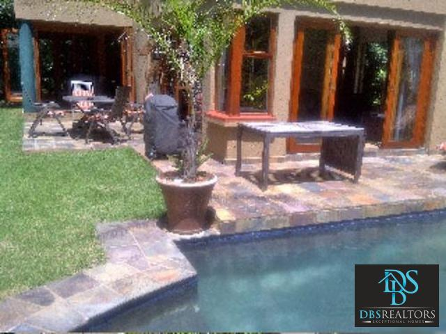 Sandton, Kyber Rock Property  | Houses To Rent Kyber Rock, Kyber Rock, Cluster 4 bedrooms property to rent Price:, 33,00*