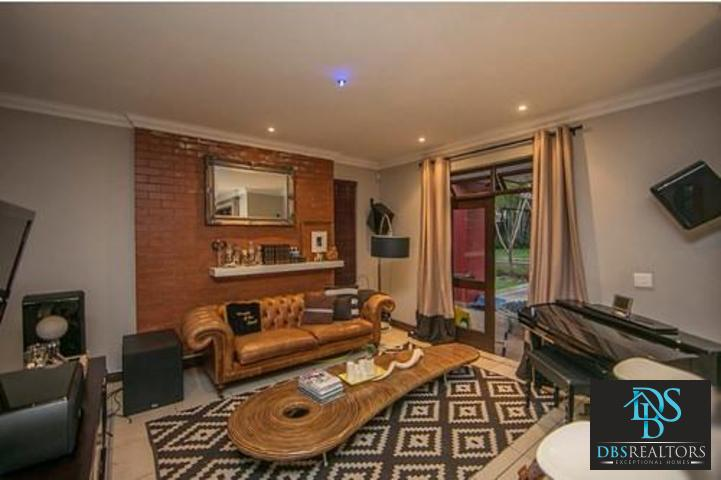 Fourways property for sale. Ref No: 13299240. Picture no 21
