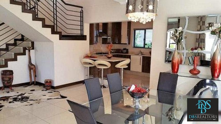 Sandton, Beverly Property  | Houses To Rent Beverly, Beverly, Cluster 4 bedrooms property to rent Price:, 48,00*
