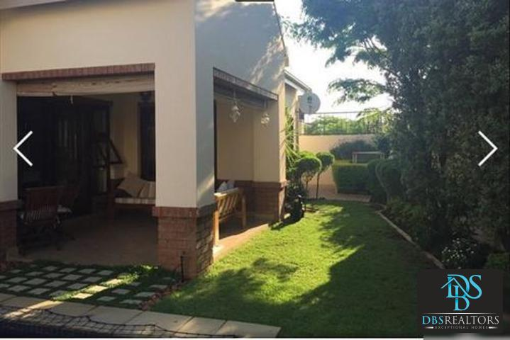 Bryanston property to rent. Ref No: 13307943. Picture no 1