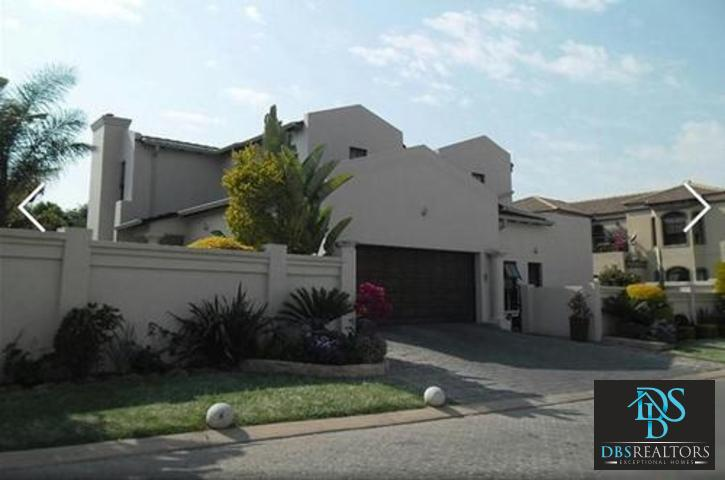 Sandton, Wendywood Property  | Houses To Rent Wendywood, Wendywood, Cluster 5 bedrooms property to rent Price:, 60,00*