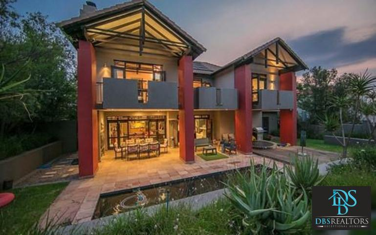 Fourways for sale property. Ref No: 13299240. Picture no 11