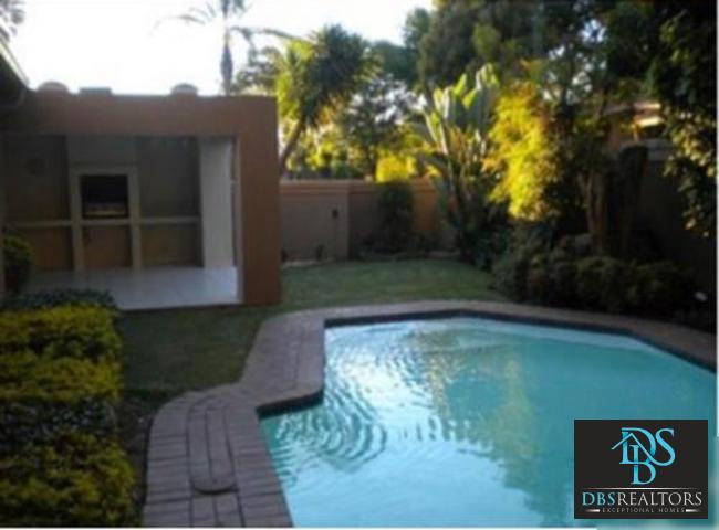 Bryanston to rent property. Ref No: 13309081. Picture no 1
