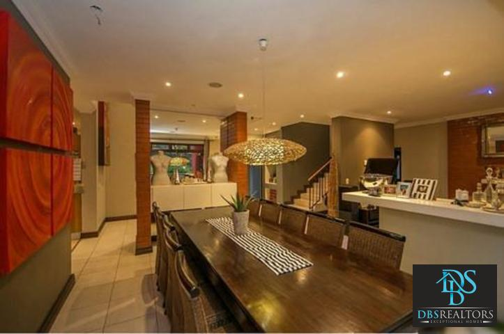 Fourways property for sale. Ref No: 13299240. Picture no 17
