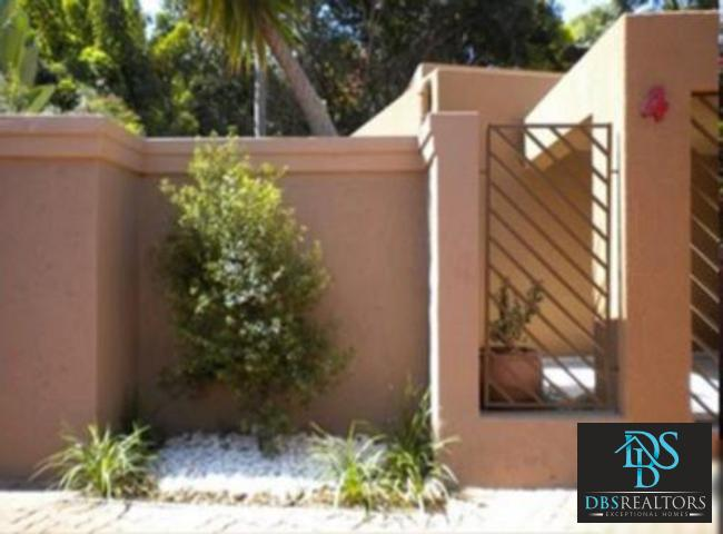 Bryanston property to rent. Ref No: 13309081. Picture no 1