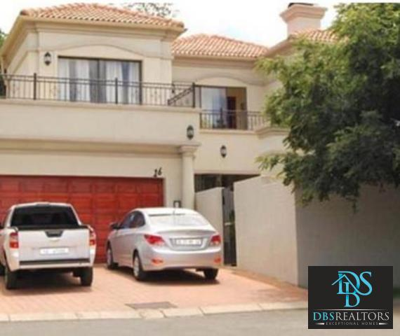 Sandton, Bryanston East Property  | Houses To Rent Bryanston East, Bryanston East, Cluster 4 bedrooms property to rent Price:, 35,00*
