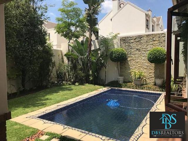 Bryanston property to rent. Ref No: 13307943. Picture no 10