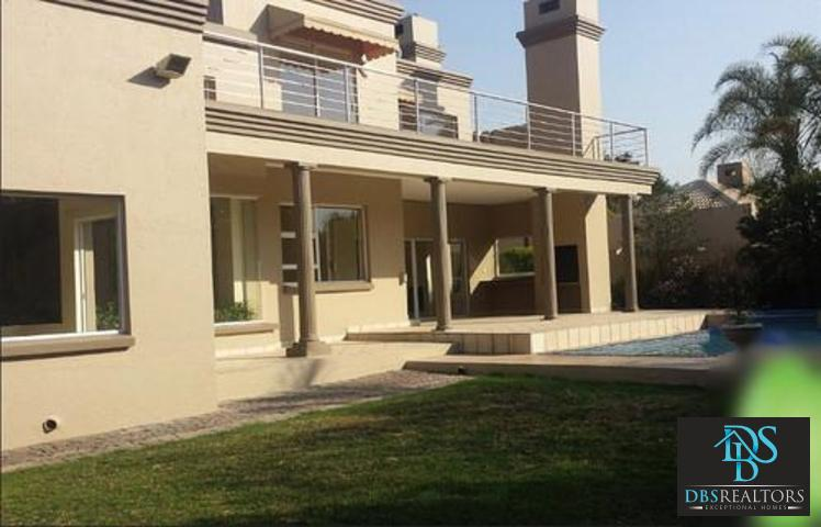 Sandton, Atholl Property  | Houses To Rent Atholl, Atholl, Cluster 5 bedrooms property to rent Price:, 60,00*