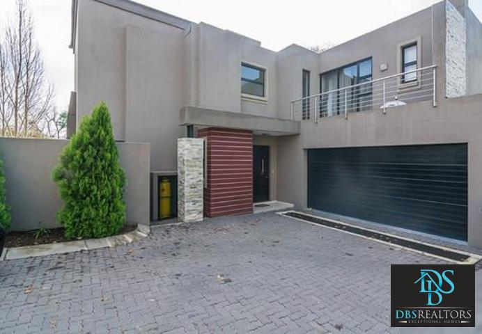 Rivonia property to rent. Ref No: 3227074. Picture no 3