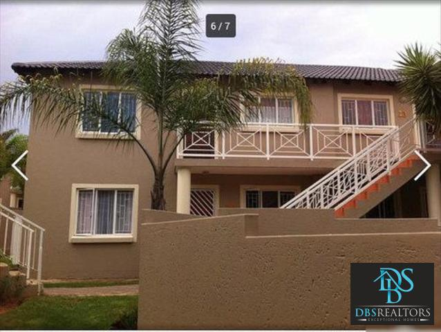 Pretoria, Moreleta Park Property  | Houses To Rent Moreleta Park, Moreleta Park, Townhouse 2 bedrooms property to rent Price:,  6,00*