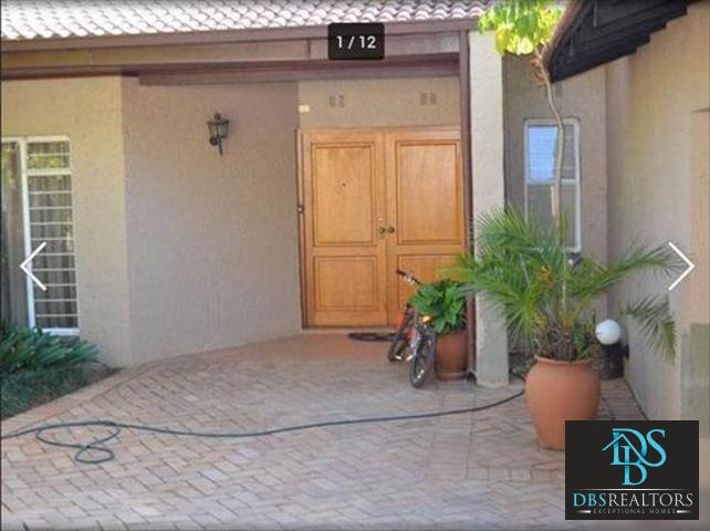 Sandton, Duxberry Property  | Houses To Rent Duxberry, Duxberry, House 4 bedrooms property to rent Price:, 38,00*