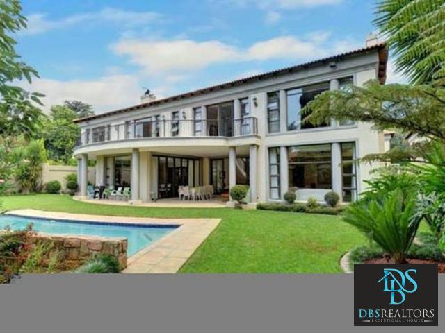 Cluster for sale in Illovo