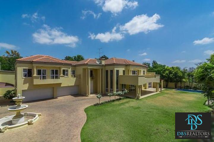 Property and Houses to rent in Sandhurst, Cluster, 5 Bedrooms - ZAR , 70,00*,M
