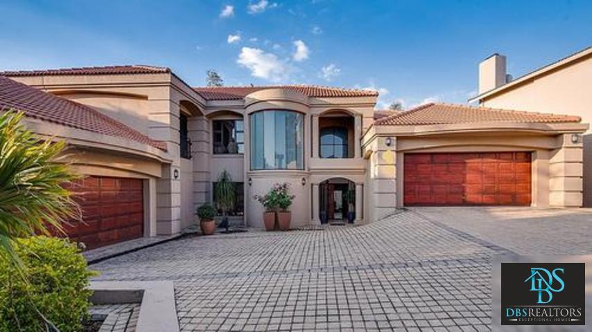 Cluster for sale in Woodmead