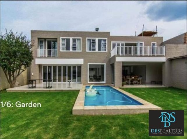 Johannesburg, Blairgowrie Property  | Houses To Rent Blairgowrie, Blairgowrie, House 6 bedrooms property to rent Price:, 65,00*
