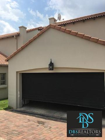 Sandton, Strathavon Property  | Houses To Rent Strathavon, Strathavon, Cluster 3 bedrooms property to rent Price:, 25,00*