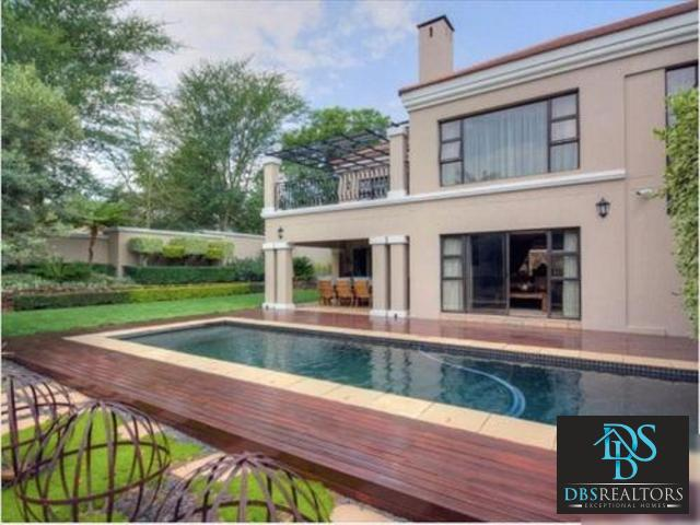 Bryanston West property to rent. Ref No: 13307945. Picture no 4