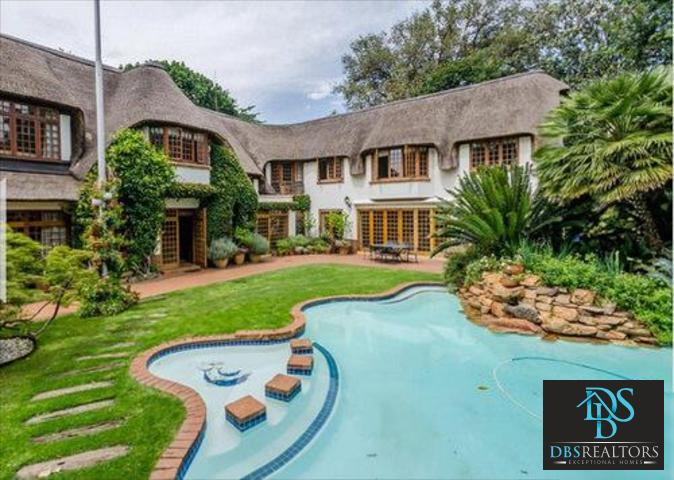 Johannesburg, Melrose Property  | Houses To Rent Melrose, Melrose, House 4 bedrooms property to rent Price:, 80,00*
