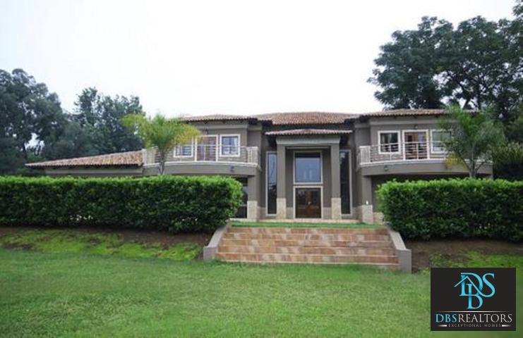 Property and Houses to rent in Bryanston, House, 5 Bedrooms - ZAR ,100,00*,M