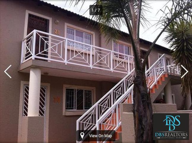 Townhouse for sale in Moreleta Park
