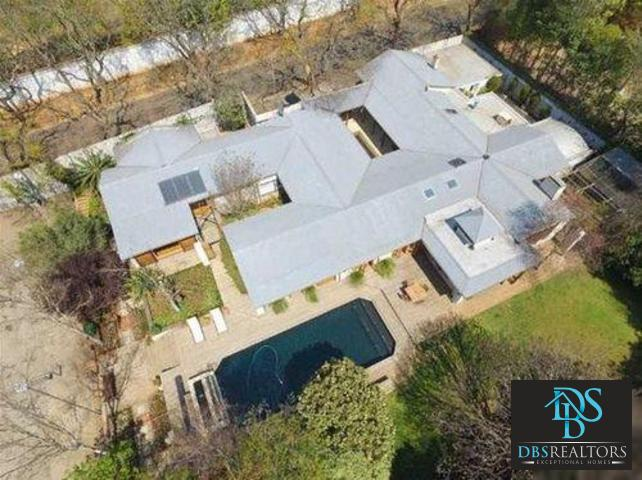 Johannesburg, Melrose Property  | Houses For Sale Melrose, Melrose, House 6 bedrooms property for sale Price:12,995,000