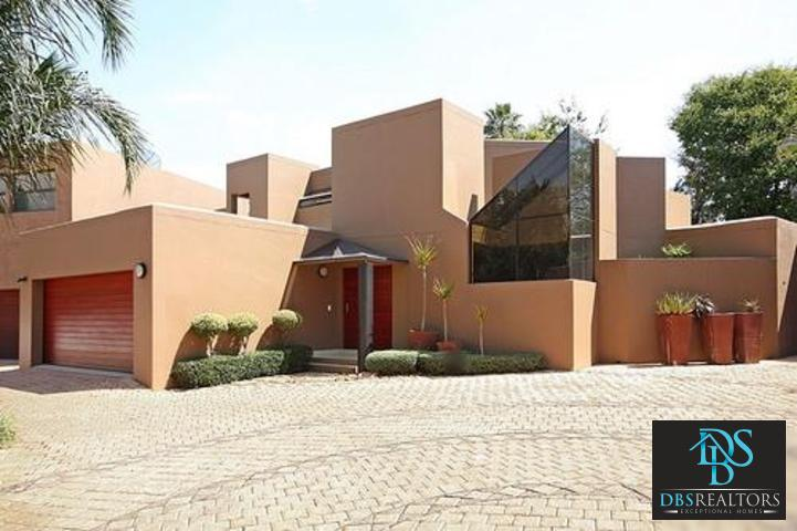 Sandton, Sandown Property  | Houses To Rent Sandown, Sandown, Cluster 5 bedrooms property to rent Price:, 52,00*