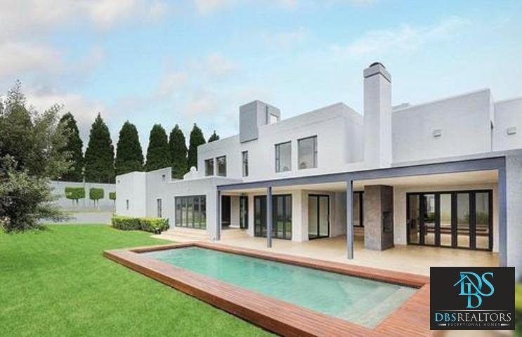 Sandton, Riverclub Property  | Houses To Rent Riverclub, Riverclub, House 5 bedrooms property to rent Price:, 64,00*