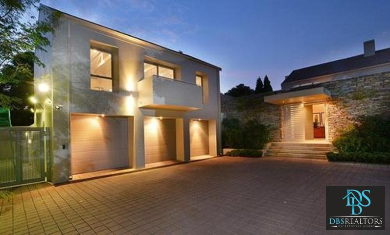 House for sale in Sandhurst