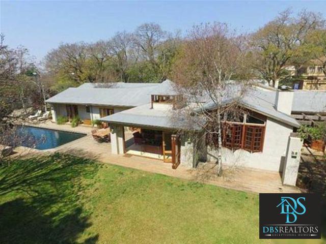 Johannesburg, Melrose Property    Houses For Sale Melrose, Melrose, House 6 bedrooms property for sale Price:12,995,000