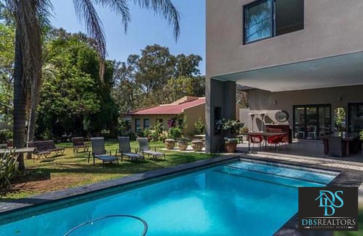 Sandton, Morningside Property  | Houses To Rent Morningside, Morningside, House 5 bedrooms property to rent Price:, 70,00*