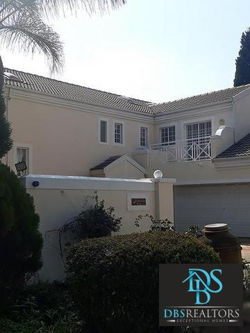 Sandton, Woodmead Property  | Houses To Rent Woodmead, Woodmead, Cluster 3 bedrooms property to rent Price:, 21,00*