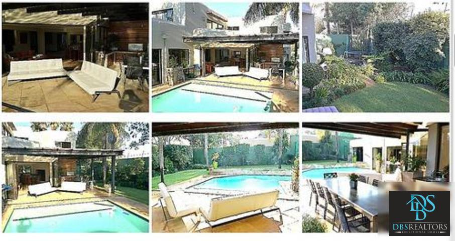 Sandton, Benmore Gardens Property  | Houses To Rent Benmore Gardens, Benmore Gardens, Boomed Road 4 bedrooms property to rent Price:, 55,00*