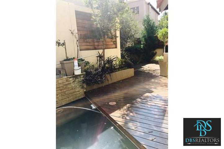 Sandton, Bryanston East Property  | Houses To Rent Bryanston East, Bryanston East, Cluster 3 bedrooms property to rent Price:, 25,00*