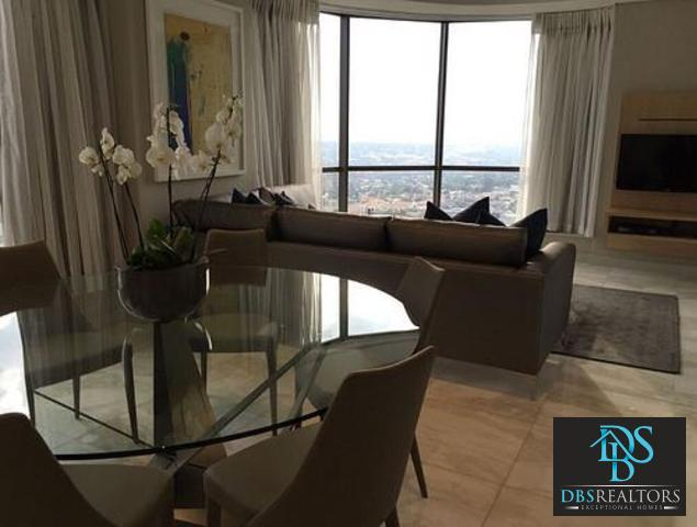 Property and Houses to rent in Sandton, Penthouse, 3 Bedrooms - ZAR , 50,00*,M
