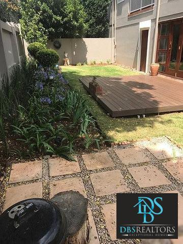 Sandton, Bryanston West Property  | Houses To Rent Bryanston West, Bryanston West, Cluster 3 bedrooms property to rent Price:, 22,00*