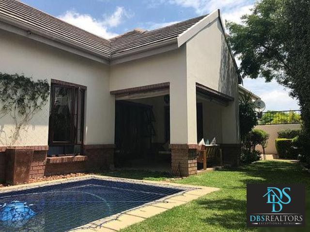 Bryanston property to rent. Ref No: 13307943. Picture no 22