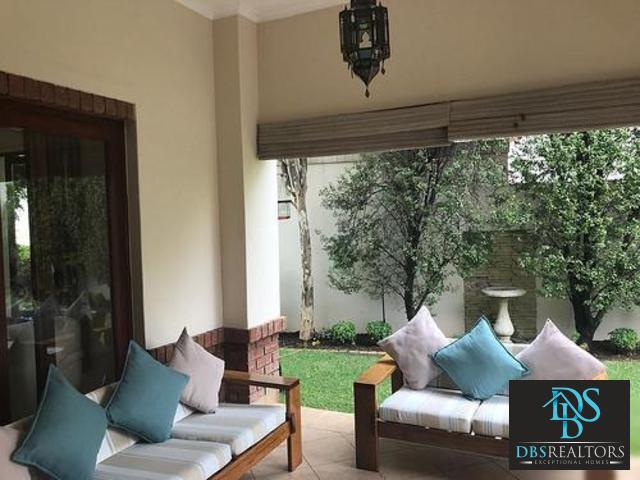 Bryanston property to rent. Ref No: 13307943. Picture no 14
