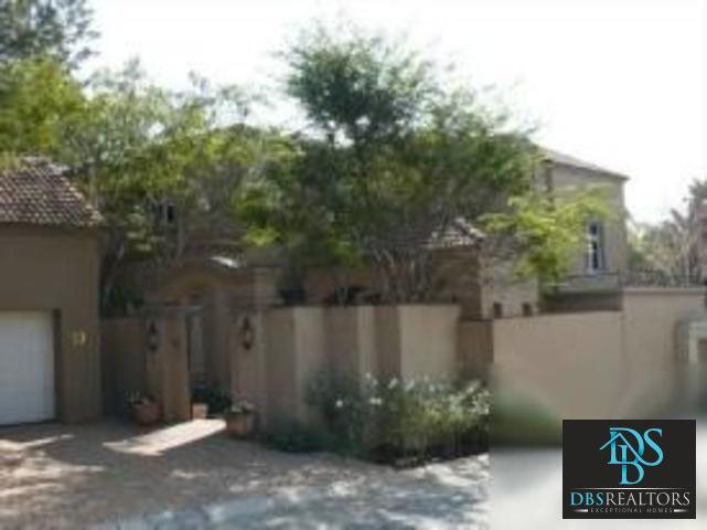 Bryanston West property for sale. Ref No: 3076896. Picture no 4
